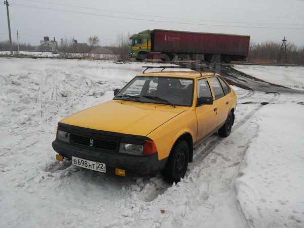 Москвич Москвич, 1998 год, 60 000 руб.