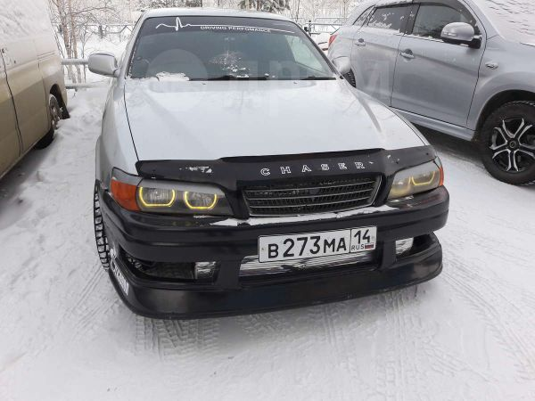 Toyota Chaser, 1998 год, 310 000 руб.