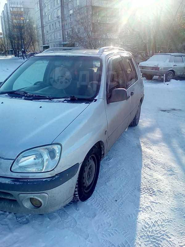 Toyota Raum, 1997 год, 205 000 руб.