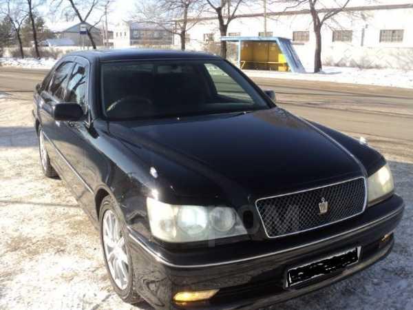 Toyota Crown, 2003 год, 490 000 руб.