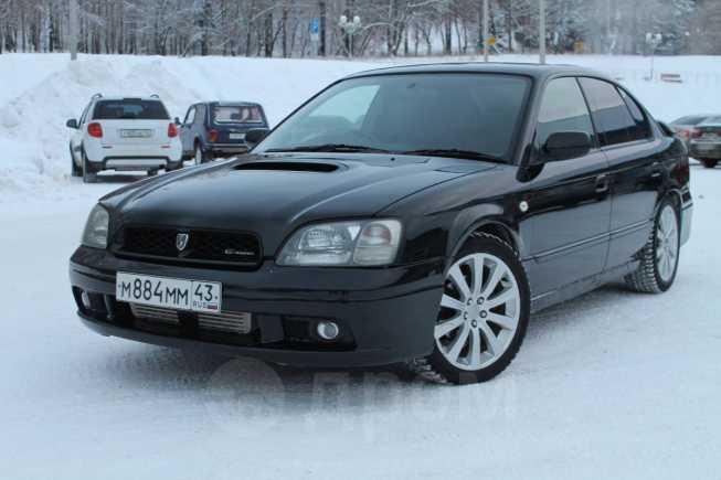 Subaru Legacy B4, 1999 год, 295 000 руб.
