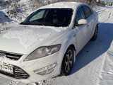 Симферополь Форд Мондео 2012
