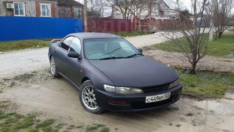 Toyota Carina ED, 1996 год, 165 000 руб.