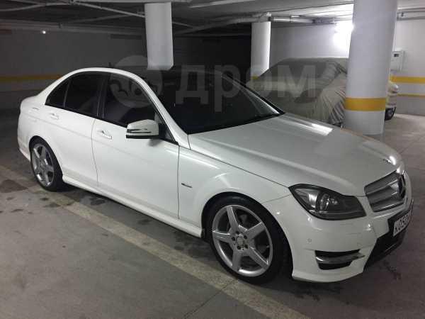 Mercedes-Benz C-Class, 2011 год, 1 000 000 руб.