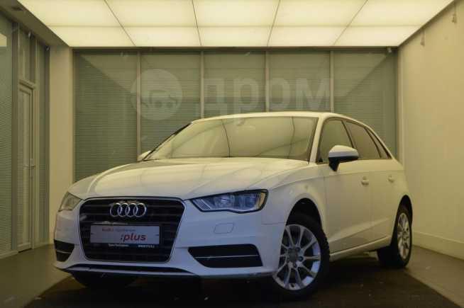 Audi A3, 2014 год, 875 000 руб.