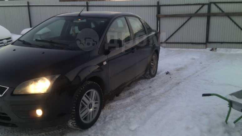 Ford Focus, 2006 год, 265 000 руб.