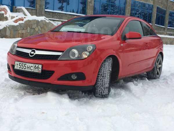 Opel Astra GTC, 2009 год, 385 000 руб.