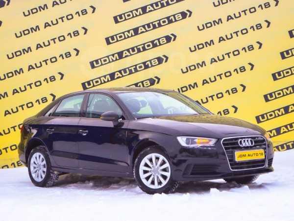 Audi A3, 2014 год, 925 000 руб.