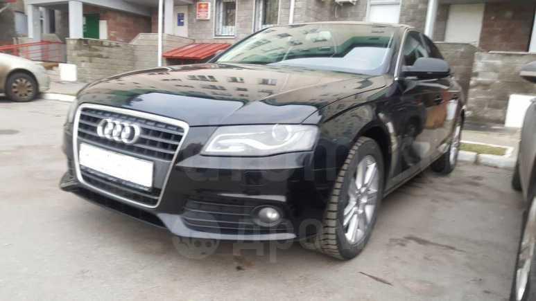 Audi A4, 2010 год, 850 000 руб.