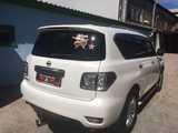 Иркутск Nissan Patrol 2010