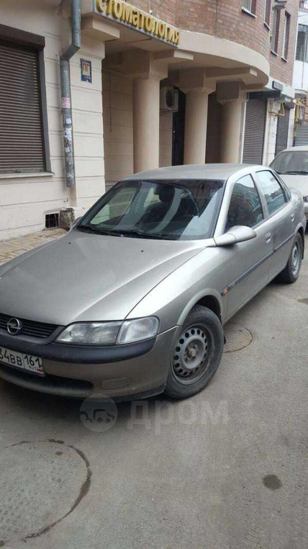 Opel Vectra, 1996 год, 145 000 руб.