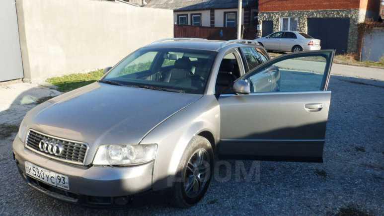 Audi A4, 2004 год, 285 000 руб.