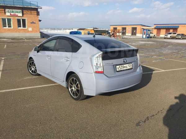 Toyota Prius, 2009 год, 666 666 руб.