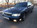 Владивосток Лаурель 1998
