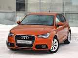 Сургут Audi A1 2013