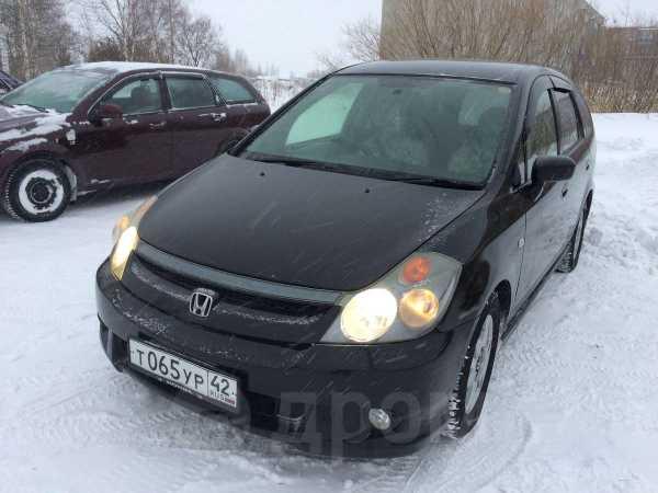 Honda Stream, 2006 год, 350 000 руб.