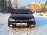 Усть-Кут Хонда Авансер 2000
