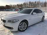 Челябинск БМВ 5 серии 2013