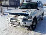 Новосибирск Паджеро 1997