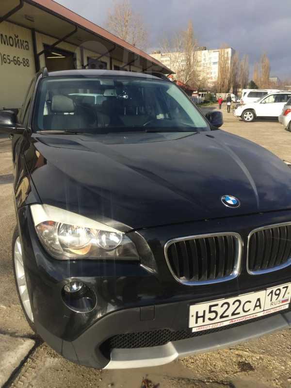BMW X1, 2011 год, 930 000 руб.
