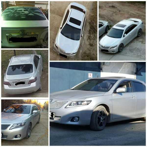 Toyota Camry, 2011 год, 1 020 000 руб.