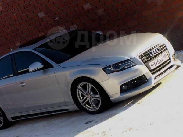 Audi A4, 2009 год, 800 000 руб.