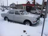 Новосибирск ГАЗ 24 Волга 1982