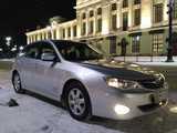 Омск Импреза 2008