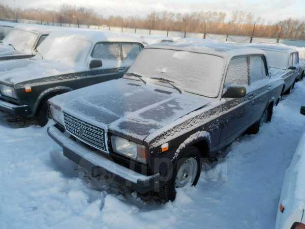 Лада 2107, 2011 год, 158 000 руб.