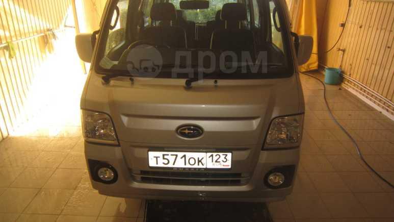 Subaru Sambar, 2010 год, 300 000 руб.