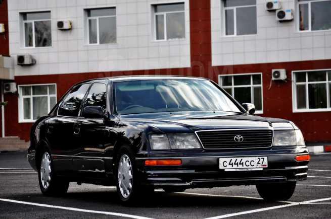 Toyota Celsior, 1996 год, 310 000 руб.