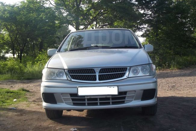 Nissan Presage, 2001 год, 299 990 руб.