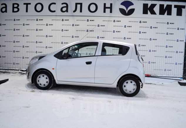 Chevrolet Spark, 2012 год, 365 000 руб.