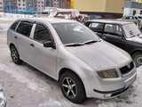 Нижневартовск Шкода Фабия 2004