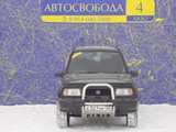 Свободный Suzuki Escudo 1995