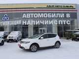 Новосибирск Ниссан Мурано 2015