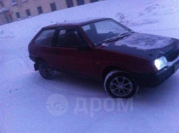 Лада 2108, 1993 год, 33 000 руб.