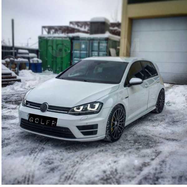 Volkswagen Golf, 2014 год, 2 000 000 руб.