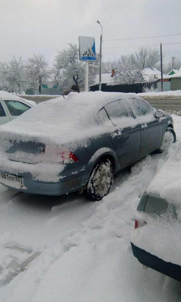 Opel Astra, 2008 год, 385 000 руб.