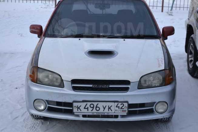 Toyota Starlet, 1997 год, 100 000 руб.