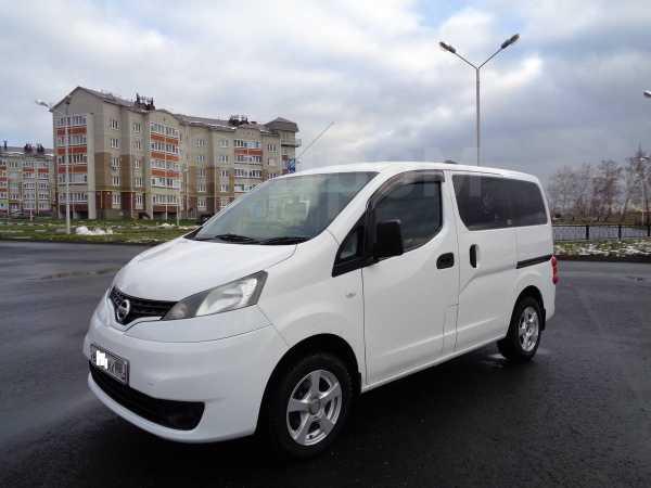 Nissan NV200, 2010 год, 630 000 руб.
