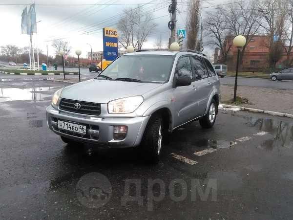 Toyota RAV4, 2000 год, 400 000 руб.
