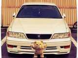 Иркутск Тойота Марк 2 1996