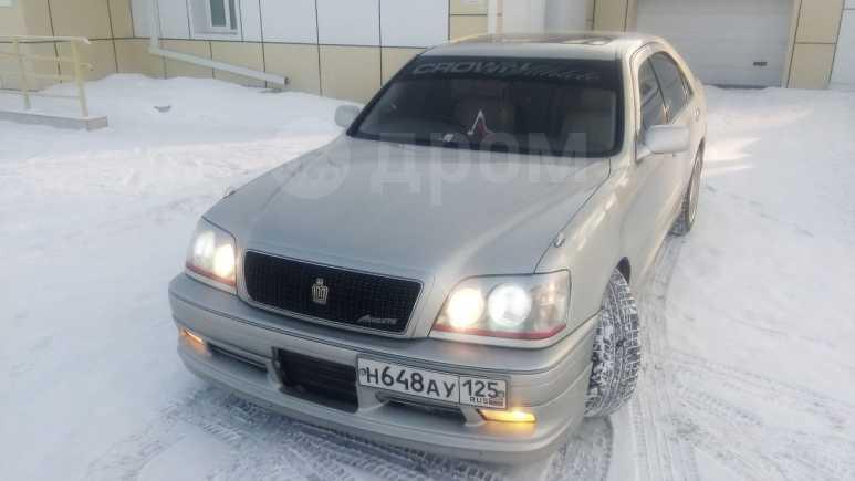 Toyota Crown, 2000 год, 455 555 руб.