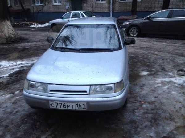 Лада 2112, 2001 год, 115 000 руб.