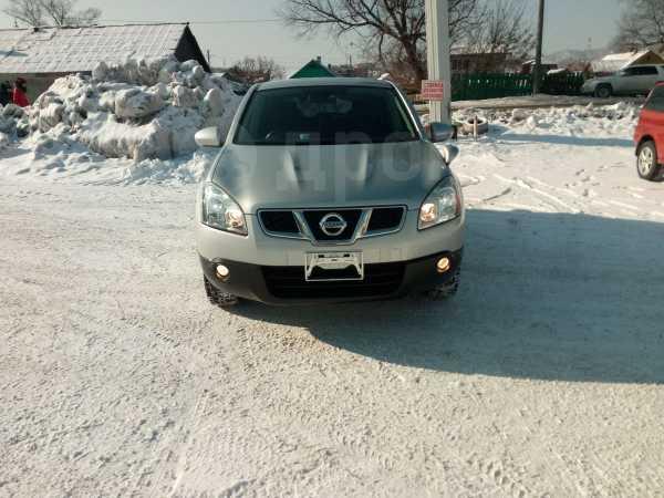 Nissan Dualis, 2013 год, 870 000 руб.