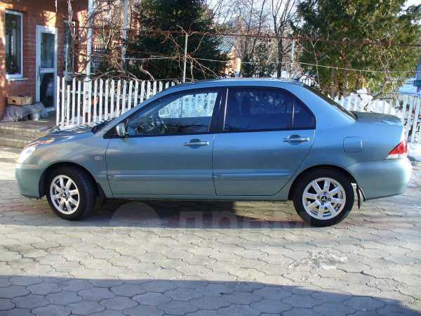 Mitsubishi Lancer, 2006 год, 312 000 руб.