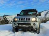 Горно-Алтайск Джимни Вайд 1998