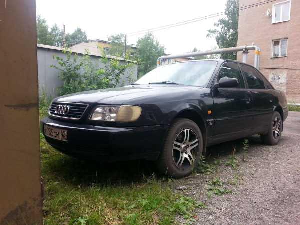 Audi A6, 1997 год, 220 000 руб.