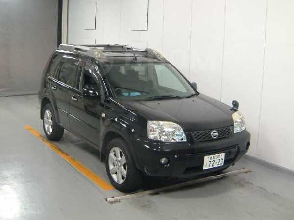 Nissan X-Trail, 2006 год, 662 000 руб.